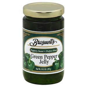 Braswell's Pepper Jelly