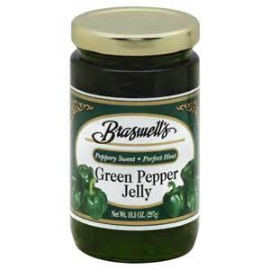 Braswell's Pepper Jelly